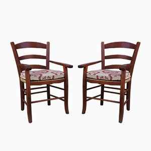 Armchairs, 1990s, Set of 2