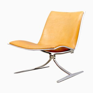Mid-Century Skater Lounge Chair by Preben Fabricius & Jørgen Kastholm for Kill International