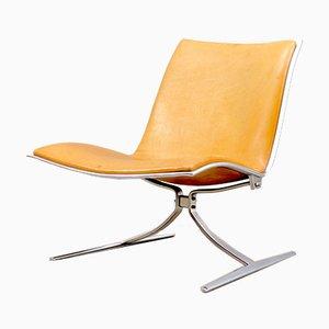 Mid-Century Skater Lounge Stuhl von Preben Fabricius & Jørgen Kastholm für Kill International