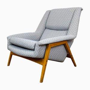 Sessel von Folke Ohlsson für DUX, Schweden, 1960er