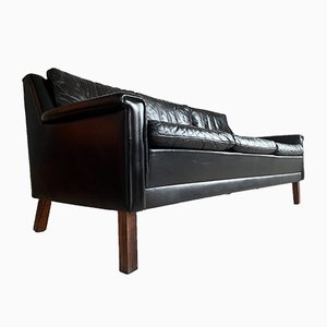 Danish Sofa by Erik Ole Jørgensen, 1960s