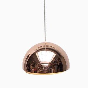 Lampe à Suspension Louisiana Mid-Century par Vilhelm Wohlert pour Louis Poulsen, Danemark
