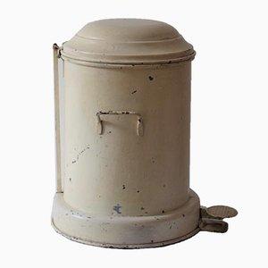 Bauhaus Trash Can, 1920s
