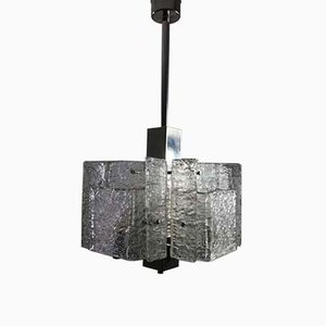 Mid-Century Ceiling Lamp from Mazzega