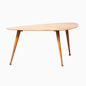 Mid-Century Model 39 Coffee Table by Cees Braakman for Pastoe