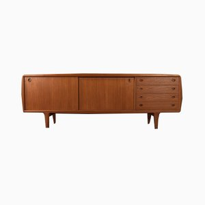 Sideboard von HP Hansen, 1960er