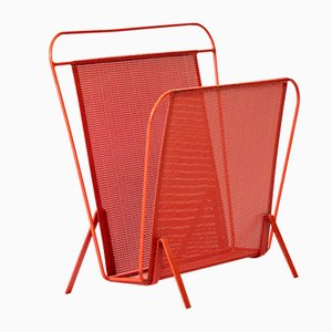 Magazine Rack by Floris Fiedeldij for Artimeta, 1950s