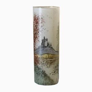 Antique Vase by François Théodore Legras
