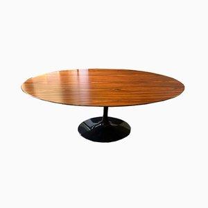 Tavolo da pranzo Tulip di Eero Saarinen per Knoll Inc. / Knoll International, anni '90