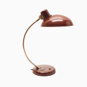Bauhaus Stil Tischlampe von Helion Arnstadt, 1950er