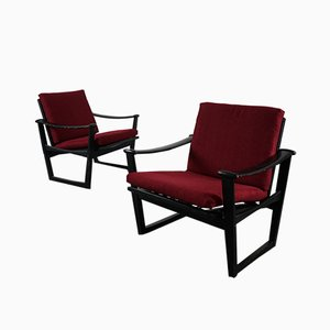 Mid-Century Armchairs by Finn Juhl for Pastoe, 1960, Set of 2