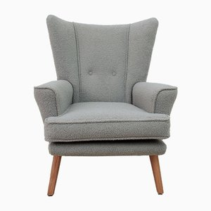 Mid-Century Armchair from G Plan, 1950s