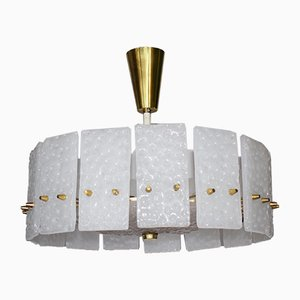Ceiling Lamp from Kalmar, 1960s