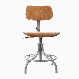 Chaise Pivotante Vintage de BAD, 1950s