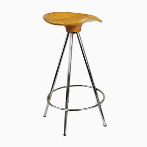 Spanish Jamaica Bar Stool by Pepe Cortes for Knoll, 1990s