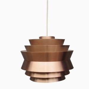 Ceiling Lamp by Carl Thore / Sigurd Lindkvist for Granhaga Metallindustri, 1960s
