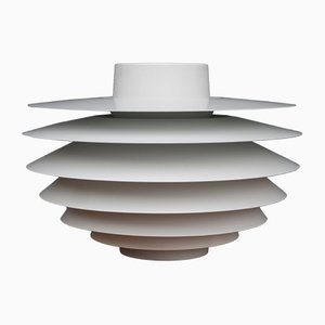 Verona Ceiling Lamp by Svend Middelboe for Fog & Mørup, 1960s