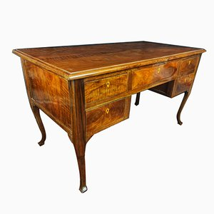 Italian Louis XV Desk, 18th Century