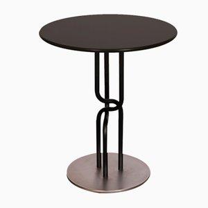 Side Table by Johnny Sørensen & Rud Thygesen for Botium, 1980s
