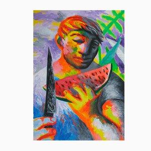 Watermelon by Alexandru Rădvan