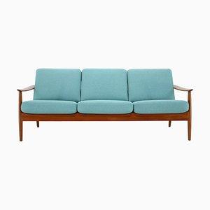 3-Sitzer Sofa von Arne Vodder für France & Son, Denmark, 1960er