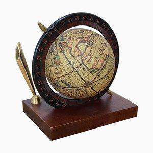 Small Globe, 1980s