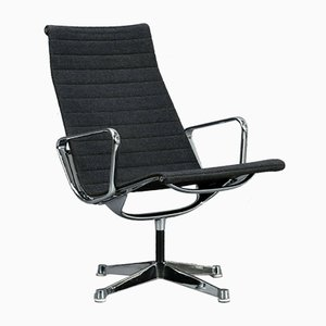 EA 116 Model 682 Aluminum Chair from Herman Miller