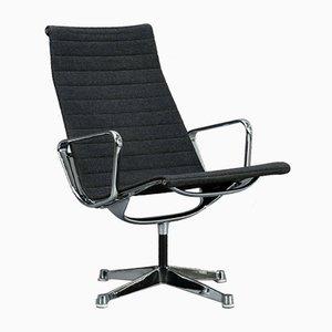 EA 116 Modell 682 Stuhl aus Aluminium von Herman Miller