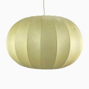 Globe Ceiling Lamp, 1960s