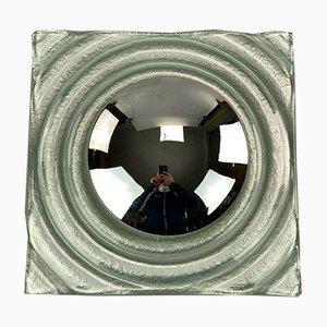 Metal Gray Wall Lamp by Paul Neuhaus, 1960s
