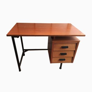 CM172 Office Desk by Paulin Stone for Thonet