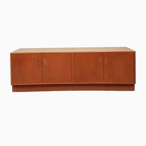 Mid-Century Low Sideboard from G-Plan