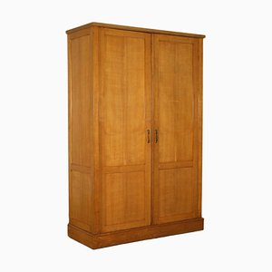 Oak Liberty Wardrobe