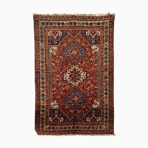 Middle Eastern Woolen Carpet