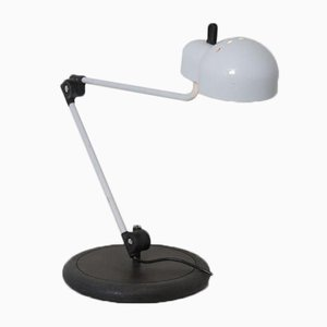 Topo Desk Lamp by Joe Colombo for Stilnovo, Italy, 1970s