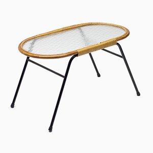 Table Basse par Dirk Van Sliedregt pour Spirit