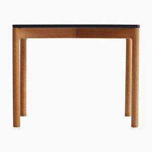 Model 545 Side Table in Oak by Kurt Østervig for Slagelse Mobelvaerk, Denmark, 1960s