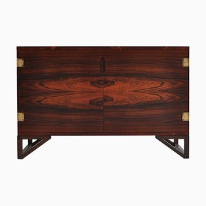 Danish Rosewood Sideboard by Svend Langkilde for Illums, 1960s