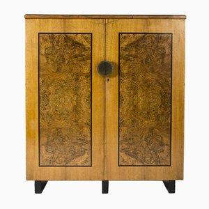 Birch Cabinet by Erik Chambert