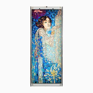Stained Glass Lightbox