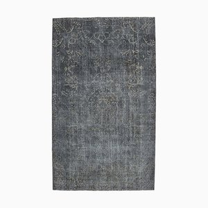 Vintage Turkish Area Carpet