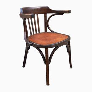 Desk Chair from Baumann, 1950s