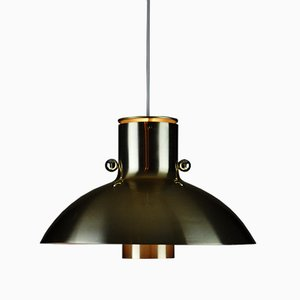 Danish Vario Pendant Lamp by Acton Bjorn for Lyfa, 1970s
