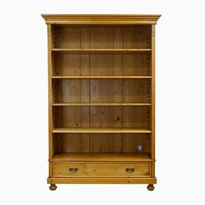 Antique Bookcase, 1900s