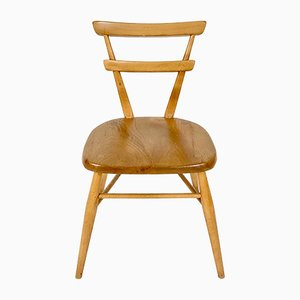 Childrens School Chair by Lucian Ercolani for Ercol, 1950s