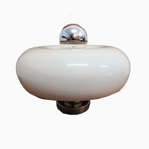 Mid-Century Pox Wall or Table Lamp by Ingo Maurer for Design M