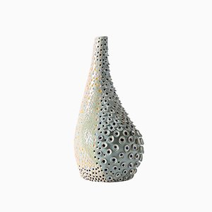 Dragon Bird Vase by Atelier Kas