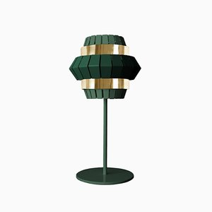 Comb Table Lamp by Utu Soulful Lighting