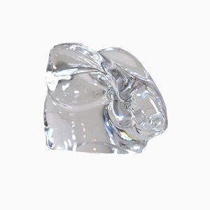 Glass Bunny from Orrefors