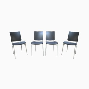 Dining Chairs by Philippe Starck for Cassina, 1990s, Set of 4
